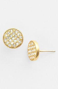 kate spade new york 'bright spot' boxed stud earrings | Nordstrom