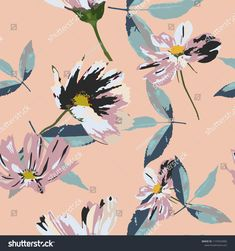Find Seamless Floral Pattern Flowers Texture Background stock images in HD and millions of other royalty-free stock photos, illustrations and vectors in the Shutterstock collection. Thousands of new, high-quality pictures added every day. Seamless Background, Textured Background, Flower Art Images, Flower Texture, Royalty Free Photos, Flower Patterns, Artist, Flowers, Prints