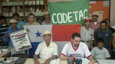 Razones socioambientales para salir de la Mesa de Diálogo de Minería en Panamá