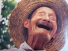 SELBSTlachend: vom Lachen eines Mönches