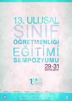 13. Ulusal Sınıf Öğretmenliği Eğitimi Sempozyumu (USOS): http://www.tumkongreler.com/kongre/13-ulusal-sinif-ogretmenligi-egitimi-sempozyumu-usos #education #kütahya