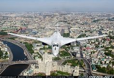 Tupolev Tu-160 aircraft picture