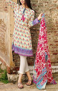 Salwar Kameez-Kurti Collection