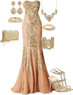 """Show Stopper!!!"" by rebekahcutshall on Polyvore"