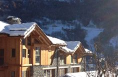 2 Bedroom Apartment in Les Arcs to rent from £439 pw. With balcony/terrace and TV.