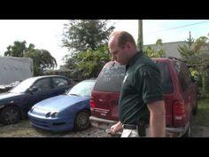 Elaborate Diesel Gas Theft