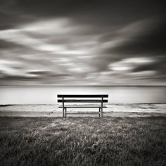 27 Breathtaking Examples Of Black And White Seascape Photographs by Alper Çukur — Photography Office