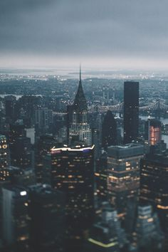 NY . New York . The best city ever . Johnny-Escobar on tumblr .