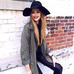 Fashion inspo - saved from V O G U E H E A R T on Tumblr