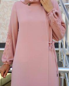 إليكِ - ILAYKI- حجاب ملابس بنات محجبات hijab hijab fashion hijabers hijab style gamis hijab muslimah fashion hijab syari hijab cheap gamissyari khimar ootd islam like muslim gamismurah veil dress hijabi hijab instant hijabootd hijab Islamic Fashion, Muslim Fashion, Modest Fashion, Fashion Dresses, Estilo Abaya, Mode Turban, Hijab Style Dress, Mode Abaya, Sleeves Designs For Dresses