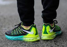Nike Sb Trainerendor Sneaker black clr jade volt