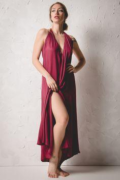 Take me away dress Maxi Summer Dress
