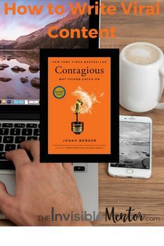 how to write viral content, what is viral content,contagious book jonah berger,how to draw more attention to your ideas,how to get readers attention, how to catch readers attention, contagious jonah berger