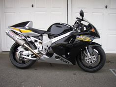 Suzuki TL1000R.  I wanted one of these so bad when they came out.