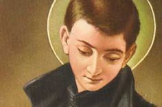 27 de febrero. Hoy celebramos a ...San Gabriel de la Dolorosa. De carácter agresivo e iracundo, la gracia hizo de él una persona sensible y de una amabilidad extraordinaria