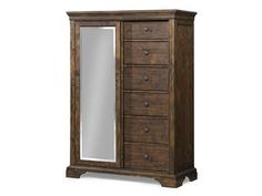 Shop for Trisha Yearwood Tulsa Door Chest, 920-680 DRCH, and other Bedroom Chests and Dressers at Klaussner - Trisha Yearwood in Asheboro, NC. This beautiful brown finish with heavy distressing and burnishing creates an uneven relaxed appearance to reflect years of wear and tear.