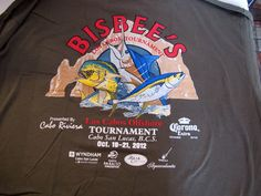 """Bisbee's Los Cabos Offshore Charity Tournament -  The third of the popular Bisbee's tournaments is known as the """"Little Bisbee's"""" and is frequently used as a warm up for the big event the following week!! East Cape, Fishing Magazines, Fishing Tournaments, Blue Marlin, Cabo San Lucas, Charity, Third, Mexico, Popular"""
