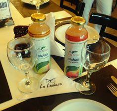 Restaurante La Lechuza Río Gallegos. Santa Cruz. ♥