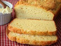 15 no carb no glutin bread recipes. Ideas for Alice...French toast, pizza, garlic bread, cream cheese toast.