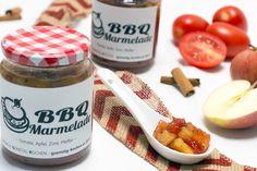BBQ Marmelade