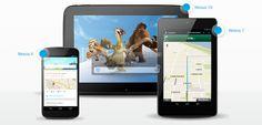 Descubre todo acerca de los nuevos dispositivos Nexus de Google y por qué Android no será capaz de dar un buen servicio a la Nexus 10 y su resolución.