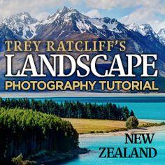HDR Tutorial – High Dynamic Range Photography Tutorial