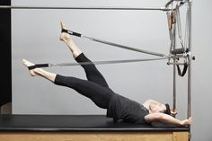 There are a lot more people doing Pilates than just the young women and red carpet celebrities. People of all ages and all levels of fitness practice Pilates. Yoga Positions For Beginners, Pilates Equipment, Eat Right, Physical Activities, Fitness Tips, Flexibility, Strength, Abs, Weight Loss