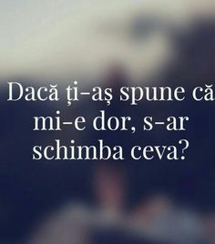 💔🖤😢- Imi este dor…dar nu schimba cu nimic… 💔🖤😢 I miss it … but it doesn& change anything … 💔🖤😢 - Rap Quotes, Motivational Quotes, Inspirational Quotes, Let Me Down, Strong Words, Love Hurts, Sweet Words, True Words, Cool Words