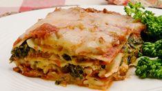 Classic Lasagna - Best Recipes Ever