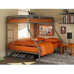 Best 35 Best Bunk Beds For Adults Images On Pinterest Child 400 x 300