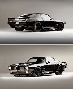 1970 Pontiac Firebird - Back when Pontiac was very Sexy ..(this is pretty much my dream car.-JS/HD)