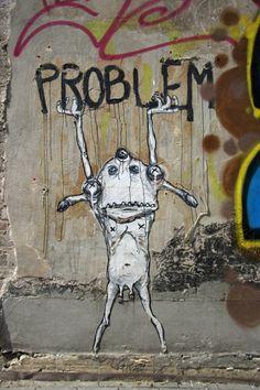 problem-unknown-artist