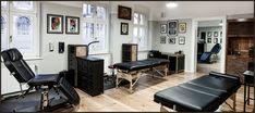 tattoo studio - Buscar con Google