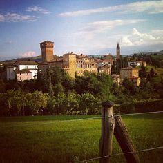 Levizzano Rangone - Instagram by gaia_federica_ferri
