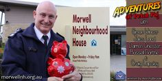 Petal Pig - Her Year in the Limelight Craig Lapsley Morwell Neighbourhood House Tracie Lund Ann Pulbrook Teddy Mafia