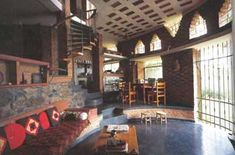 Mangalore Tiles With Out Ceiling Tiles And Clay Hollow