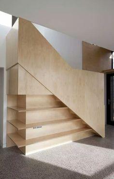 Amaze staircase