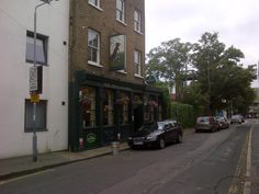 The Dog and Bell, Deptford