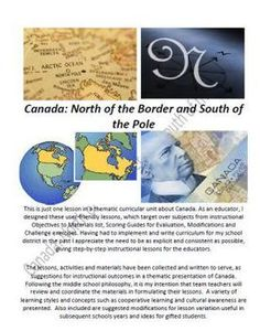 Free Lesson Plan: Students will be exposed to the video Acadie Liberté that describes the Canadian settlements in the Atlantic region of Canada. The students will know the different motives and background for the Acadian expulsion.   Students will be exposed to the plight of the Acadians while practicing their geography skills.