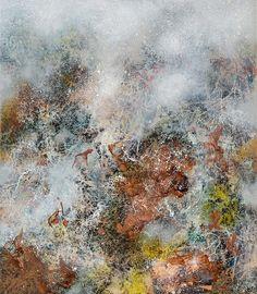 Modern ArtBuyer: Evanescence by Ione Parkin RWA