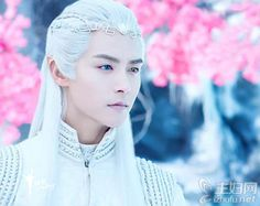 ice fantasy Ice Fantasy, Fantasy Films, Fantasy Characters, Show Luo, Ma Tian Yu, Victoria Song, O Drama, Best Dramas, Chinese Movies