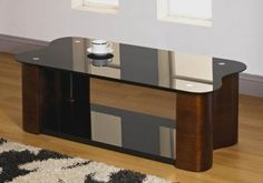 FC Silvia Black Glass Coffee Table  https://www.tradepricefurniture.co.uk/fc-silvia-black-glass-coffee-table.html