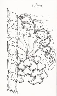 Art of Denise Wynn Doodles Zentangles, Zen Doodle, Design Concepts, Art, Art Background, Kunst, Performing Arts, Art Education Resources, Artworks