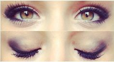 andrea russett's eyes though