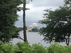 Jefferson Memorial, D.C.