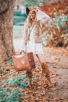 59c3867bdd43 Let s go bohemianlicious and create your own boho look with the  Ibizabohogirl style! A little