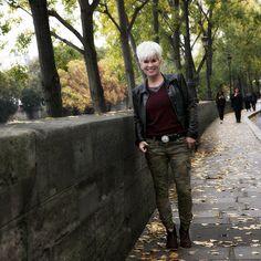 Fall In To Camo