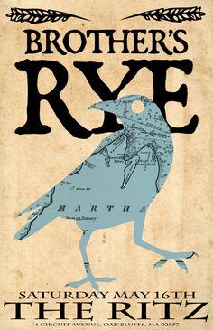 Brothers Rye