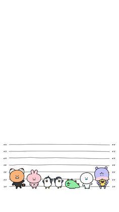 안늉하세요 어제 카카오 니니즈 캐릭터 소개와 함께 폰 배경화면을 만들어서 보여드렸었는데욥 오늘은 2탄 ... Funny Phone Wallpaper, K Wallpaper, Brown Wallpaper, Calendar Wallpaper, Kawaii Wallpaper, Cute Wallpaper Backgrounds, Tumblr Wallpaper, Cute Cartoon Wallpapers, Aesthetic Iphone Wallpaper