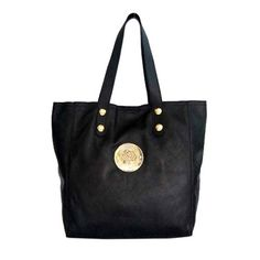 Mulberry Tote Slouchy Black Bag #bags